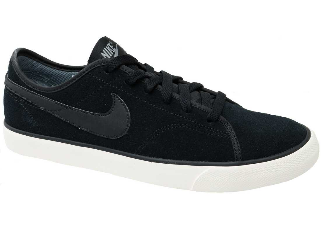 Nike Primo Court Leather Black