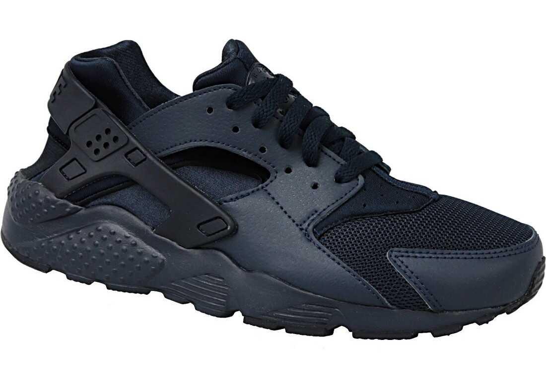 Nike Huarache Run Gs Blue