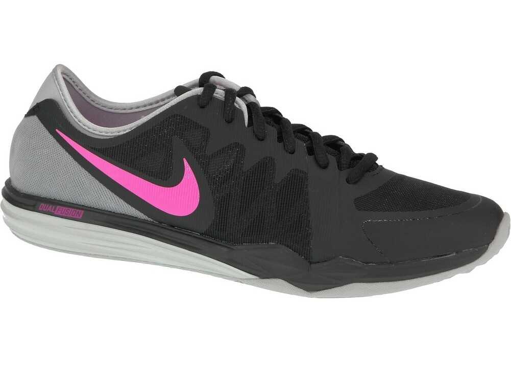 Nike Dual Fusion TR 3 Wmns Black,Pink