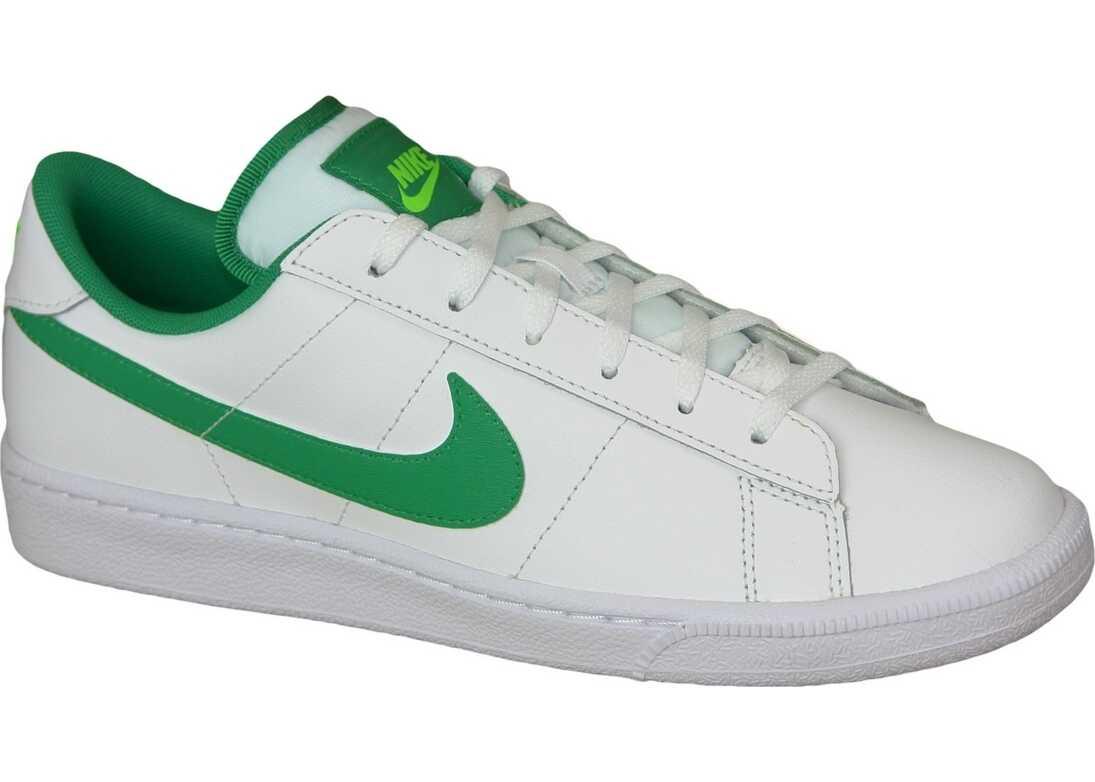 Nike Tennis Classic Gs White