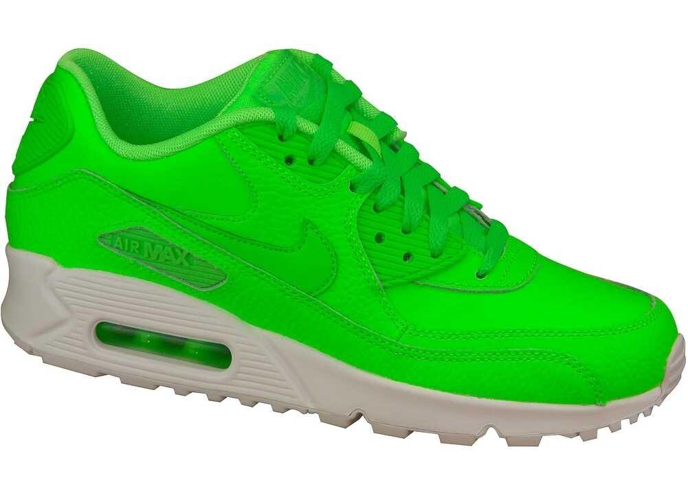 Nike Air Max 90 Ltr Gs Green