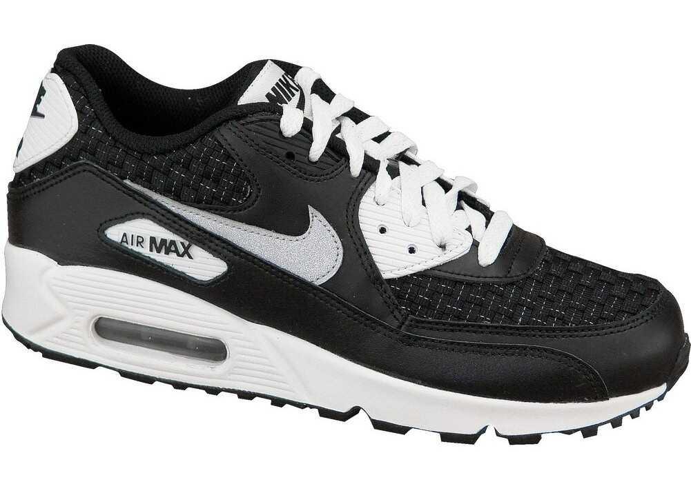 Nike Air Max 90 Gs Black