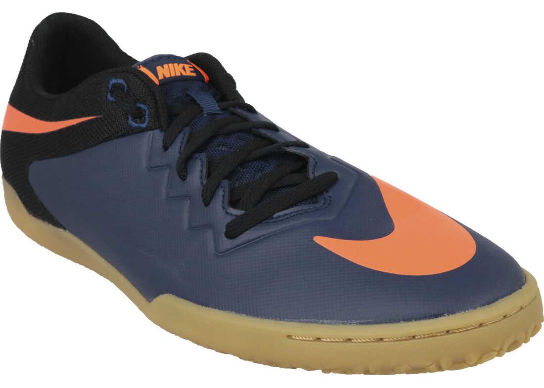 Nike Hypervenom Pro IC Blue imagine b-mall.ro
