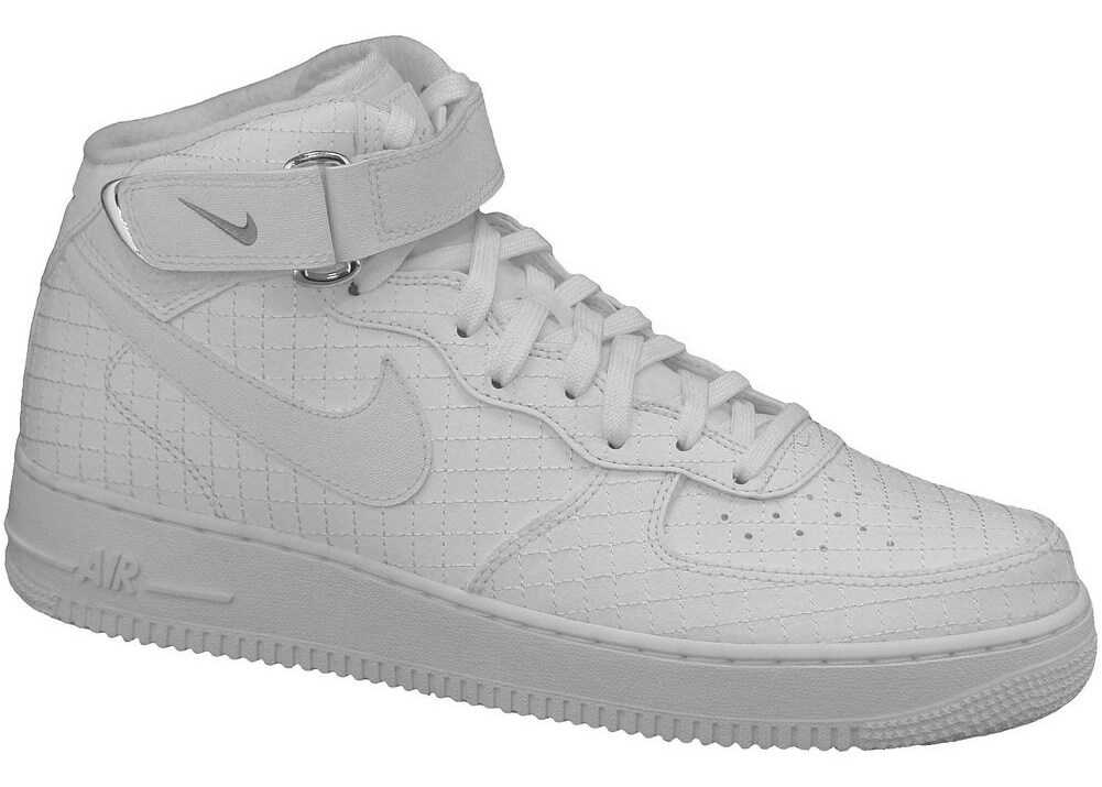Nike Air Force 1 Mid 07 LV8 White