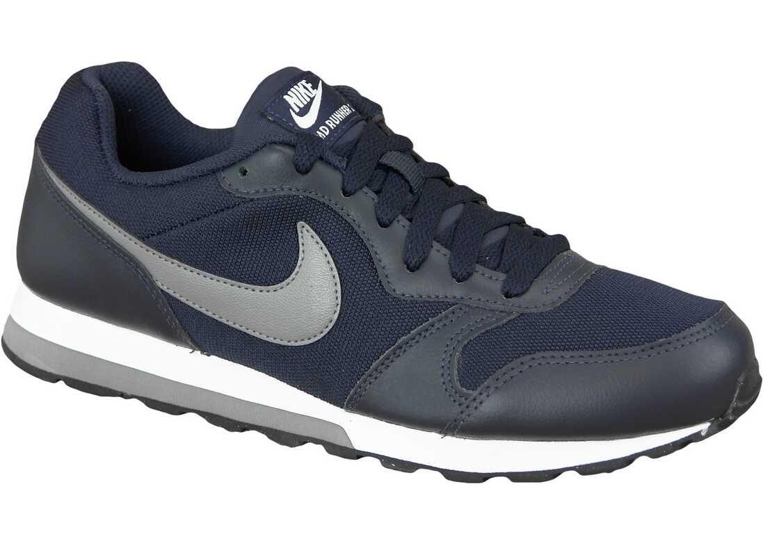 Nike Md Runner 2 GS Blue