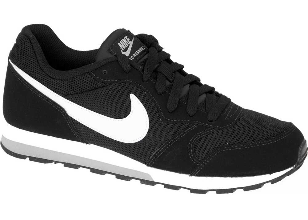 Nike Md Runner 2 GS Black