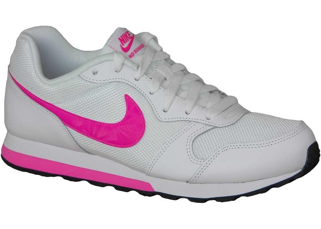 Nike Md Runner 2 Gs White