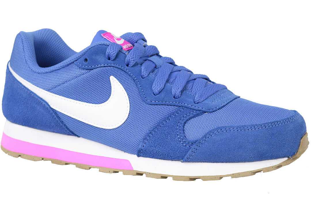 Nike Md Runner 2 Gs Violet