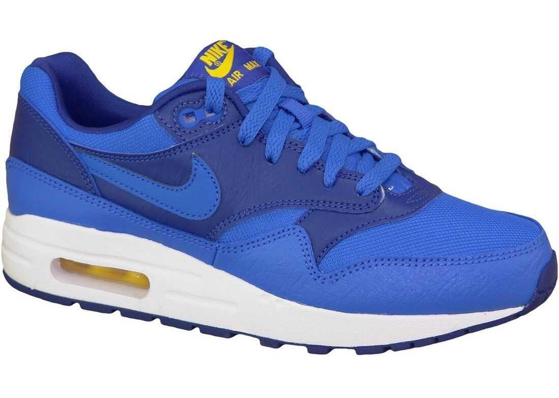 Nike Air Max 1 Gs Blue