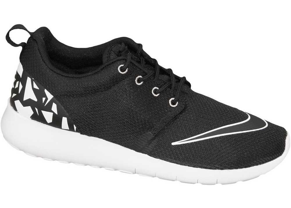 Nike Roshe One FB Gs Black