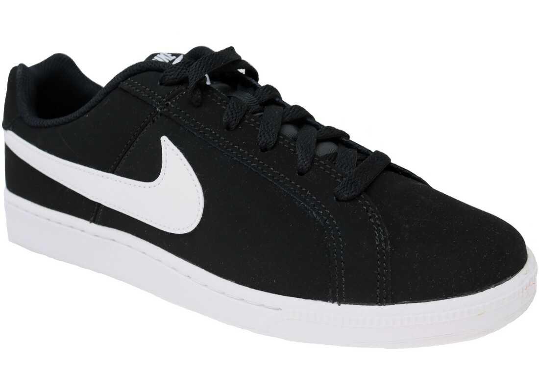 Nike Court Royale Black
