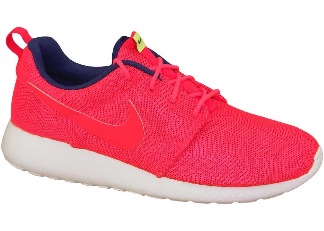 Nike Roshe One Moire Wmns Red