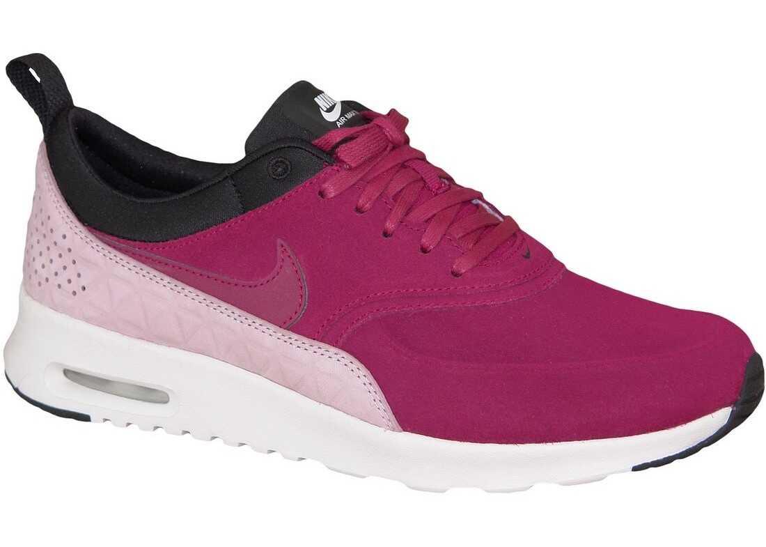 Imagine indisponibila pentru Nike Wmns Nike Air Max Thea Premium Red