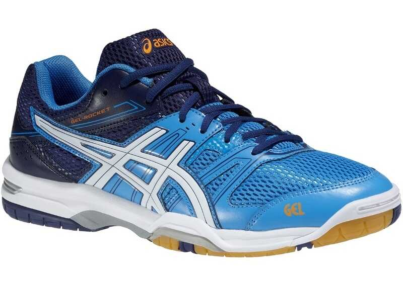 ASICS Gel Rocket 7 Blue