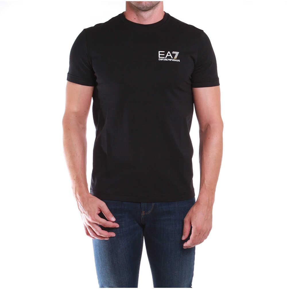 EA7 68919792 Black
