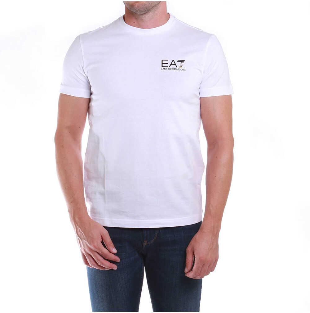 EA7 68919792 White