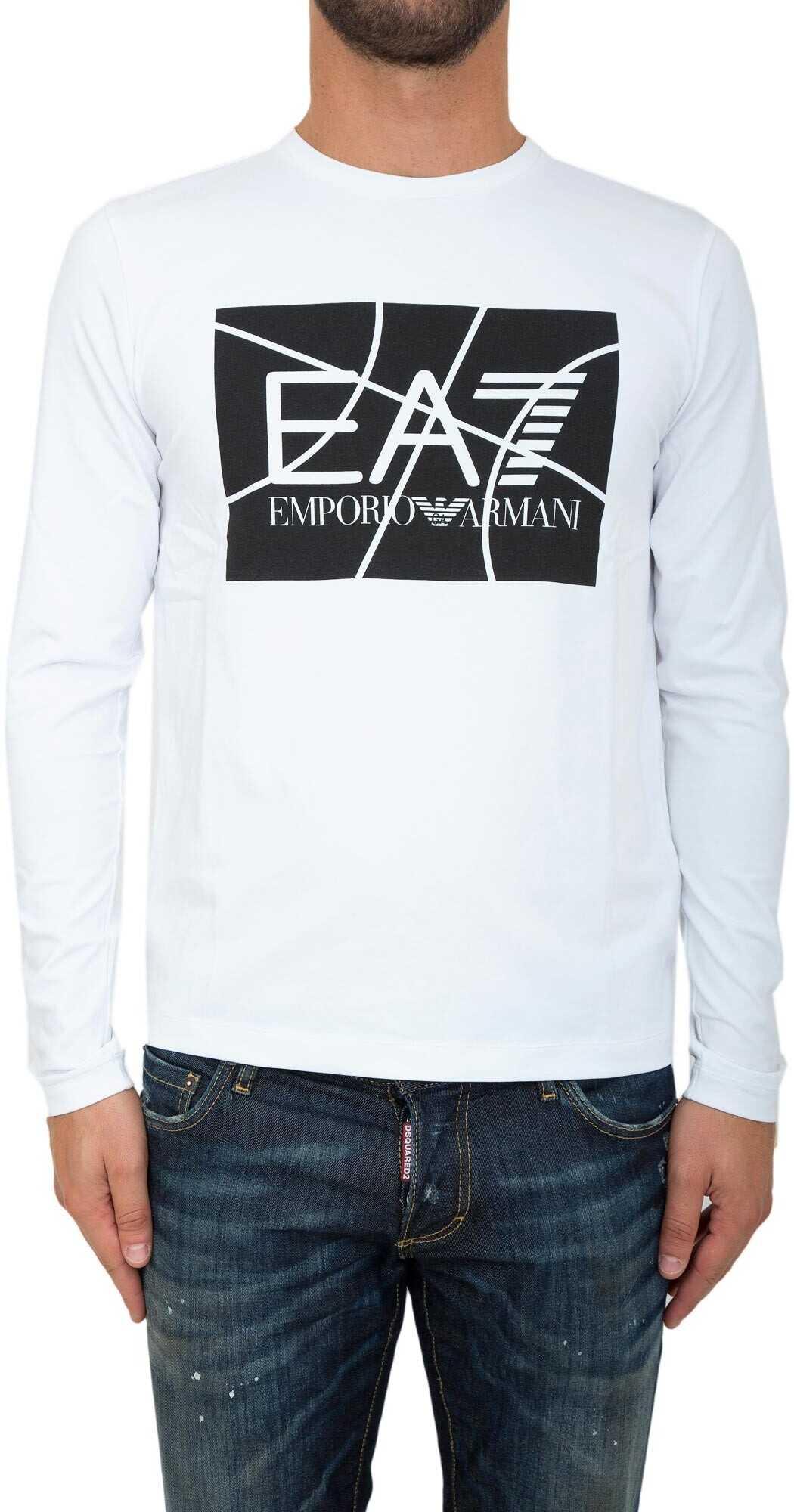 EA7 A0B13375 WHITE
