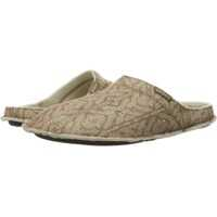 Papuci Classic Cable Knit Slipper Barbati