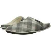 Papuci Classic Plaid Slipper Barbati