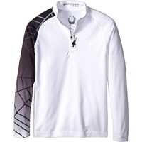 First Layere Linear Web Dry W.E.B.™ T-Neck (Big Kids)* Sporturi