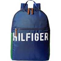 Ghiozdane Hilfiger Color Block - Backpack Femei