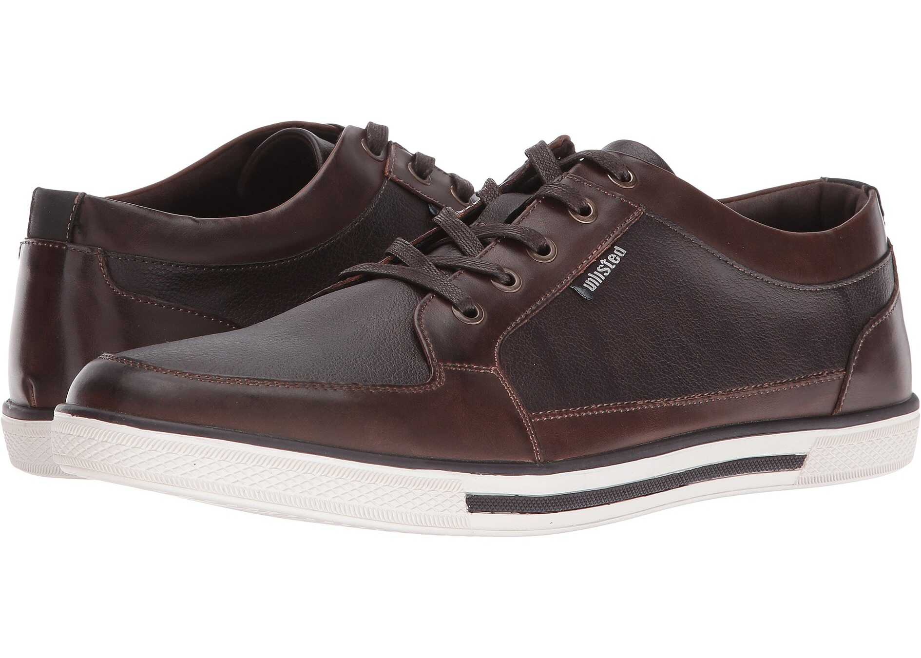 Kenneth Cole Unlisted Crown Prince Brown