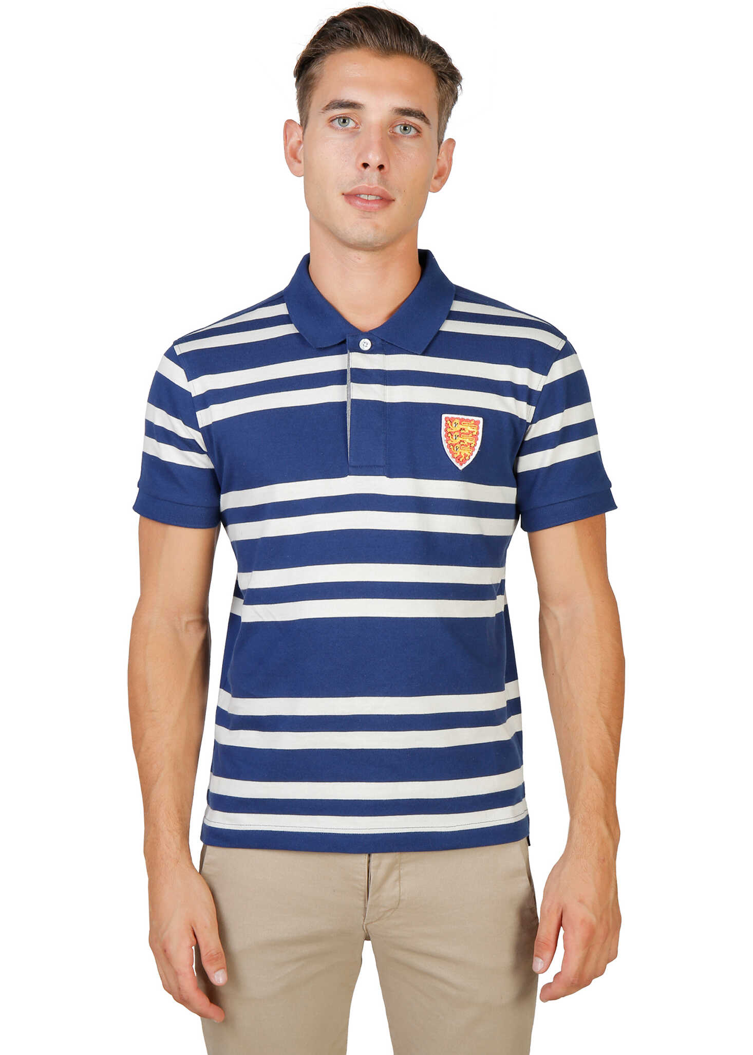 Oxford University Oriel-Rugby-Mm BLUE image0