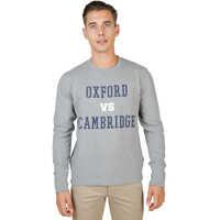 Bluze Trening & Hanorace Oxford-Fleece-Crewneck Barbati