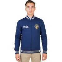 Bluze Trening & Hanorace Oxford-Fleece-Teddy Barbati