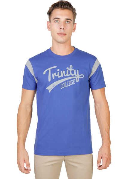 Tricouri Barbati Oxford University Trinity-Varsity-Mm