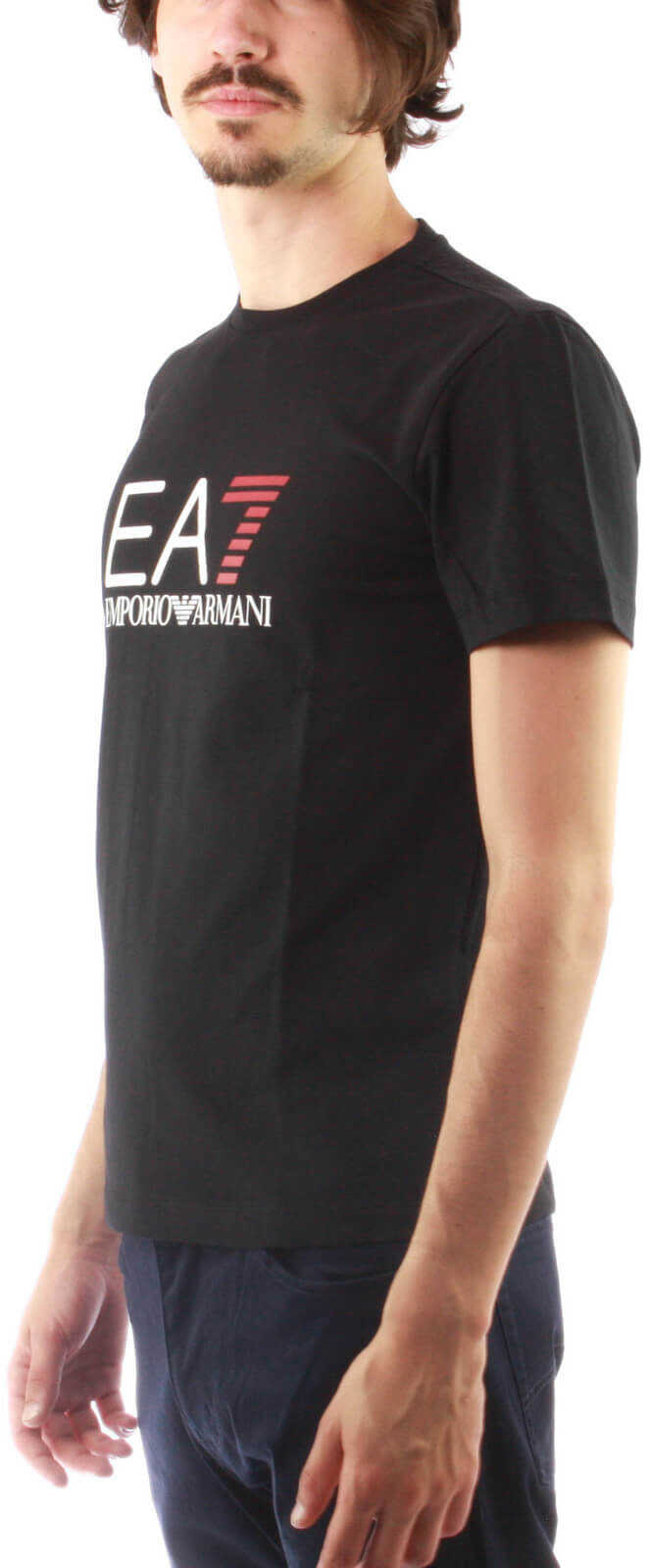 EA7 584ADE75 Black