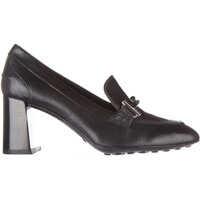 Pantofi cu Toc Double T Femei
