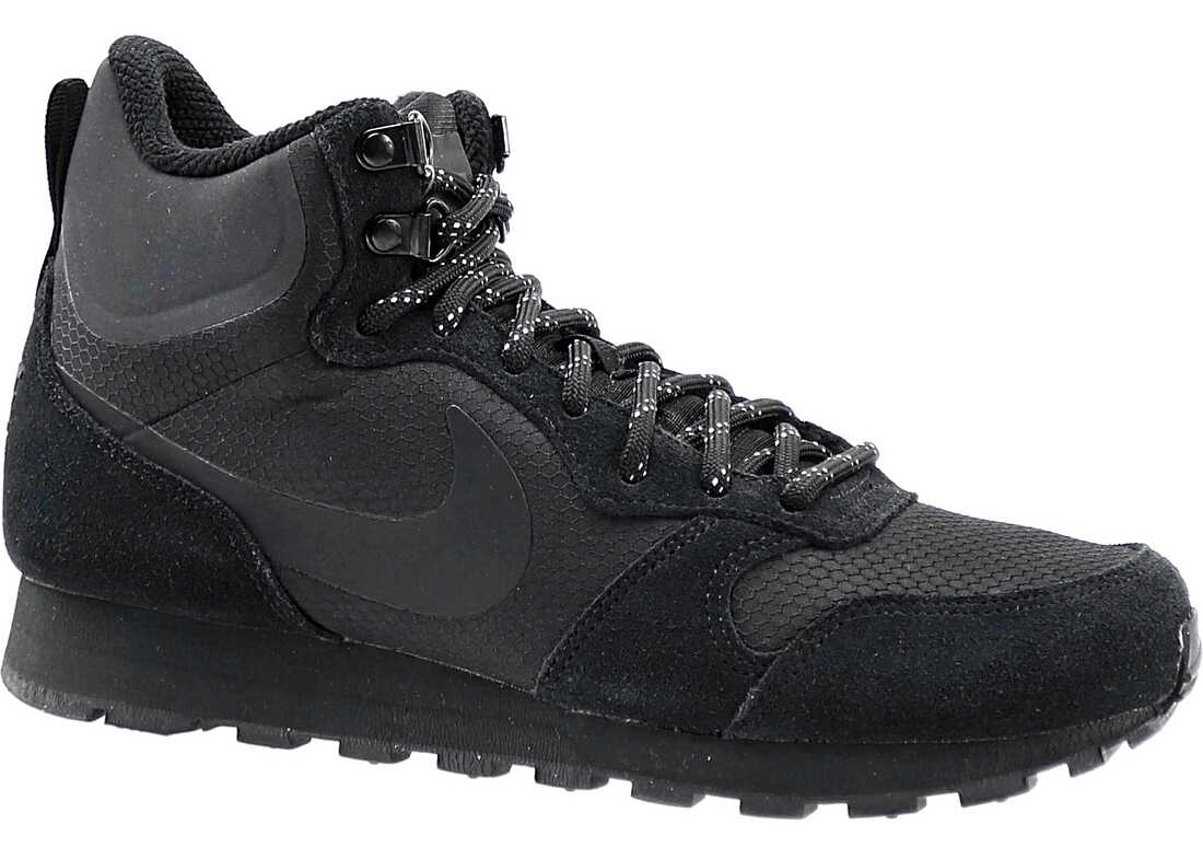 Nike MD Runner 2 Mid Prem Black