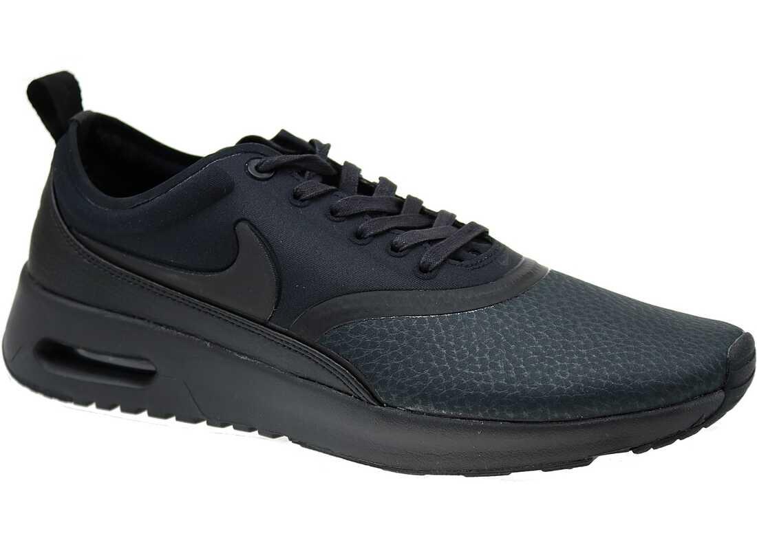 Nike Beautiful X Air Max Thea Ultra Premium Black