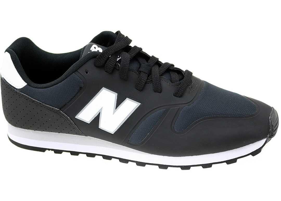 New Balance Classics 733813DE Black,White