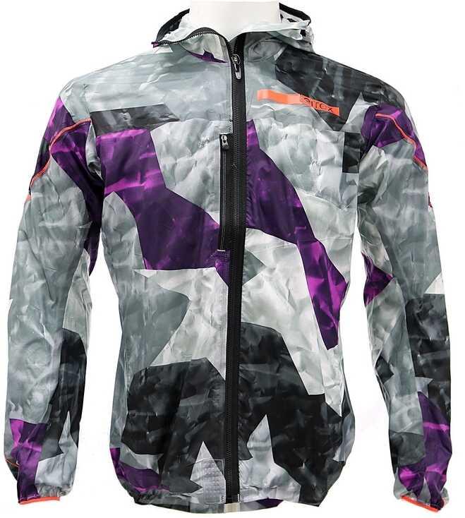 adidas Terrex Agravic Wind Jacket Multicoloured