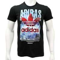 Tricouri Adidas G City Tshirt