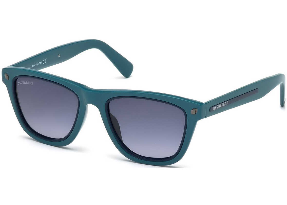 DSQUARED2 Dq0169 Green