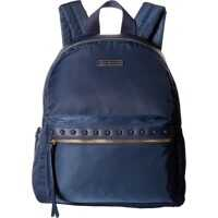 Ghiozdane Corinne Dome Backpack Nylon Femei