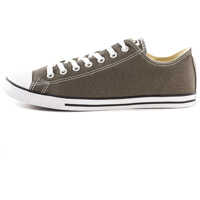Tenisi & Adidasi Chuck Taylor All Star Lean Ox Unisex Trainers In Charcoal Barbati