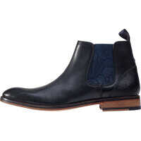 Ghete Camroon 4 Chelsea Boots In Black Barbati