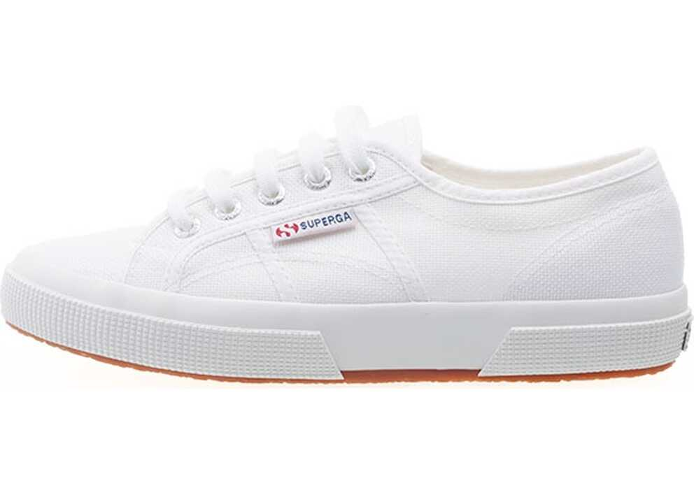 Superga 2750 Trainers In White White