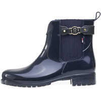 Ghete & Cizme Oxley 9R Wellington Boots In Navy Femei