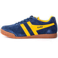 Tenisi & Adidasi Harrier Unisex Trainers In Navy Sun Barbati