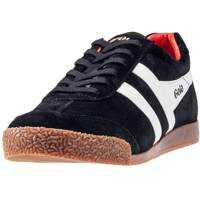 Tenisi & Adidasi Harrier Trainers In Black White Red Barbati
