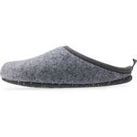 Mocasini Wabi Slippers In Grey Femei