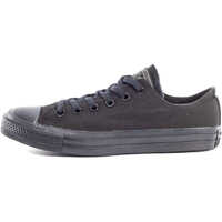 Tenisi & Adidasi Converse Chuck Taylor Allstar Ox Unisex Trainers In Black Black