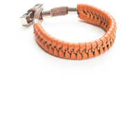 Bratari Leather Bracelet Barbati