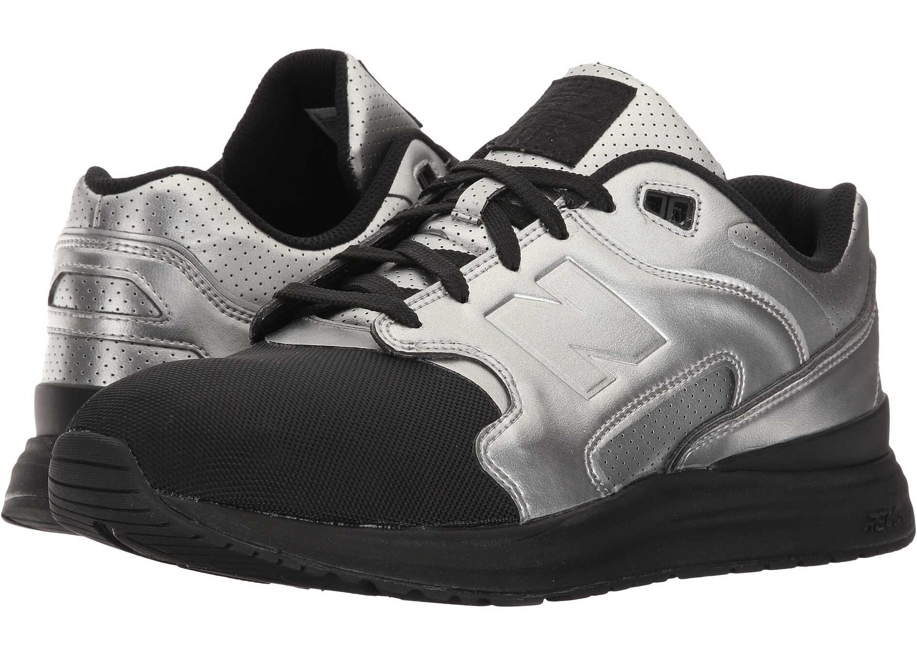 Pantofi Sport Barbati New Balance Ml1550sl Black