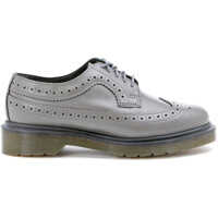 Pantofi Oxford Mud Lace Up Brogue Shoes Femei